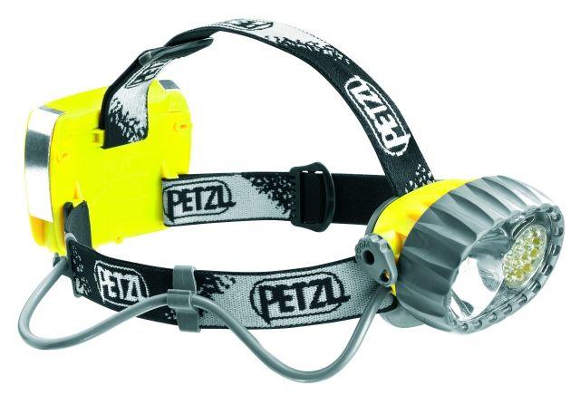 Petzl Duo LED 14 ACCU