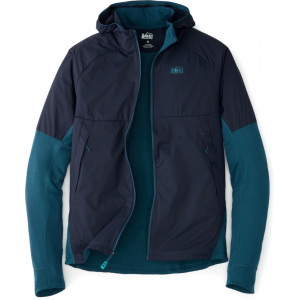 REI Screeline Hybrid Full-Zip Jacket