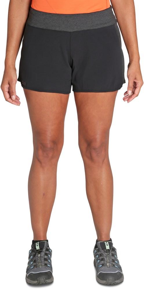 photo: Outdoor Research Zendo Shorts active short