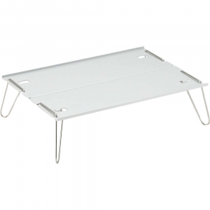 photo: Snow Peak Ozen Solo Table kitchen accessory