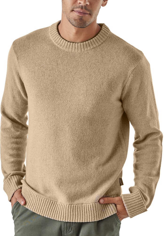 Patagonia Reclaimed Wool Crewneck Sweater