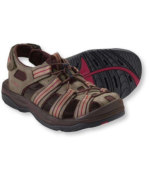 L.L.Bean Explorer Sandals