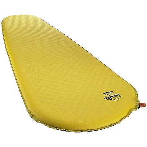 photo: Therm-a-Rest 40th Anniversary Edition self-inflating sleeping pad