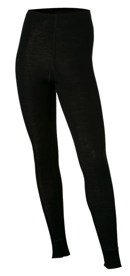 photo: Ibex Women's Woolies Bottom base layer bottom