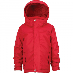 photo: Burton Amped Jacket synthetic insulated jacket