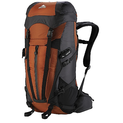 photo: Gregory Adze overnight pack (35-49l)