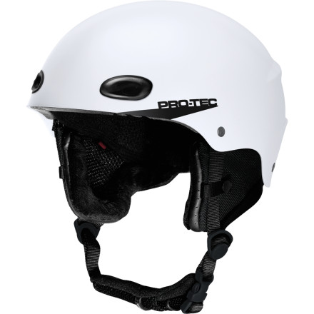 photo: Pro-tec Regulator snowsport helmet