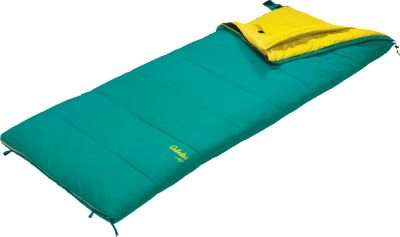 Cabela's Getaway Rectangle 15F Sleeping Bag