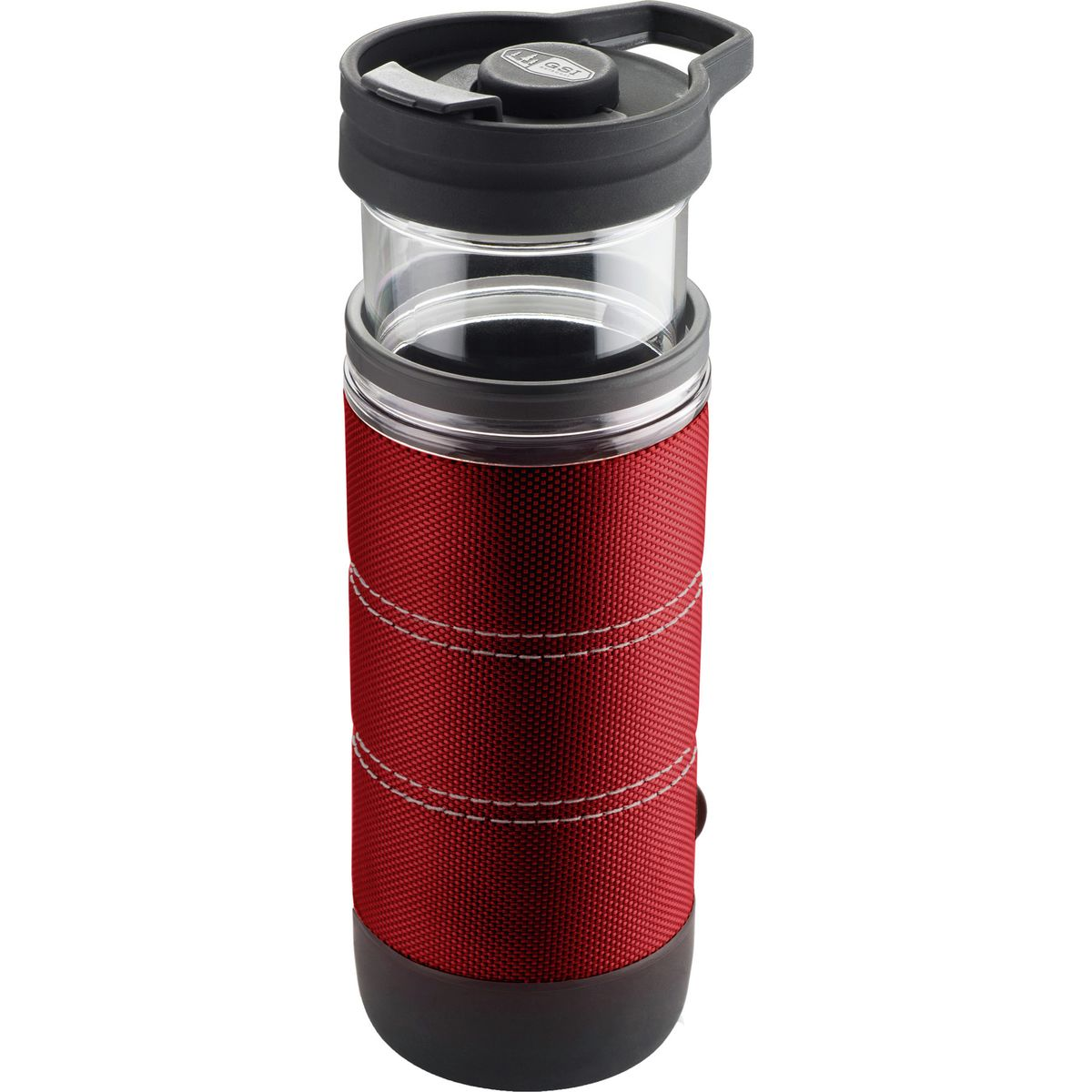 photo: GSI Outdoors Commuter Java Press coffee press/filter