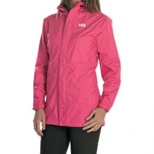 photo: Helly Hansen Women's Freya Jacket waterproof jacket