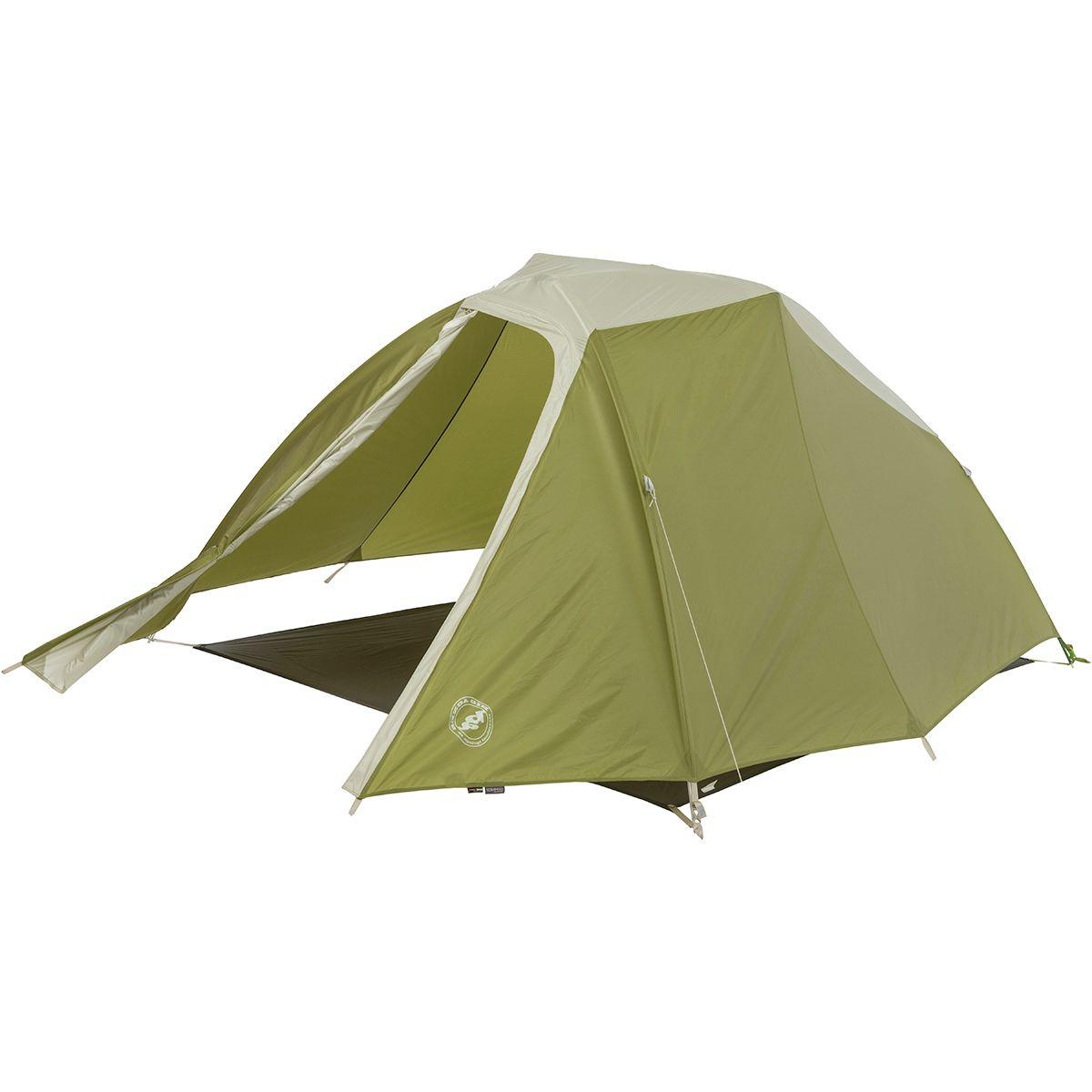 photo: Big Agnes Seedhouse SL3 three-season tent