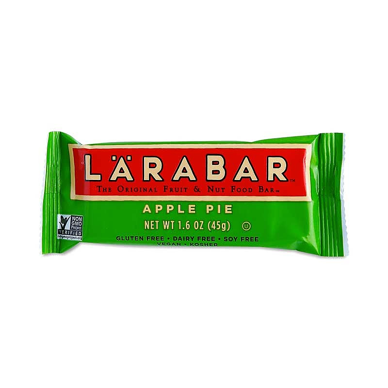 photo: Larabar Apple Pie nutrition bar