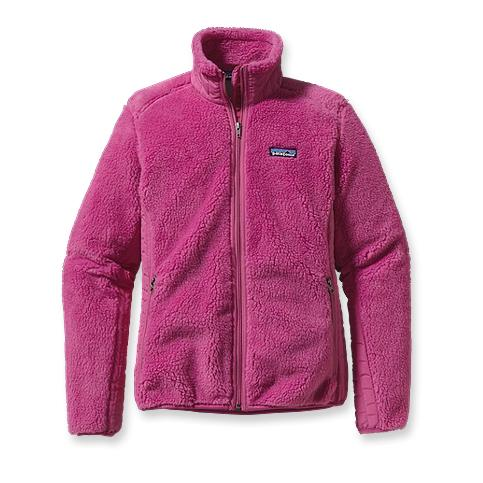 photo: Patagonia Women's Retro-X Jacket fleece jacket