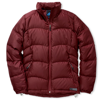 EMS Glacier Down Jacket