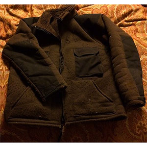 U.S. Military ECWCS Gen II Brown Bear Jacket