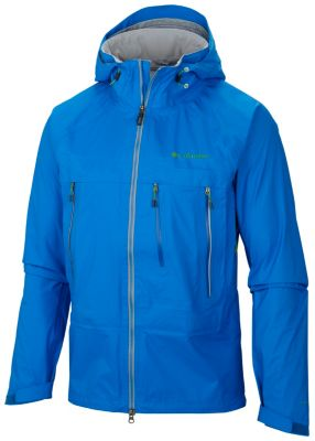 Columbia Loch Lomand Jacket