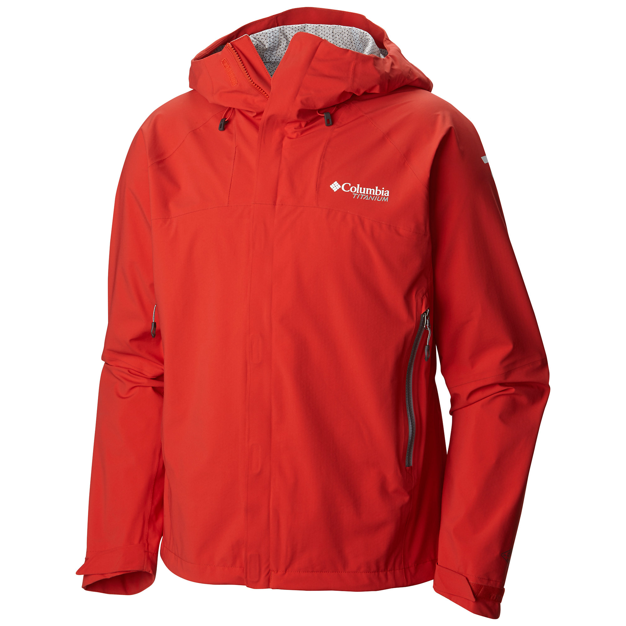 Columbia Thunderstrike Jacket