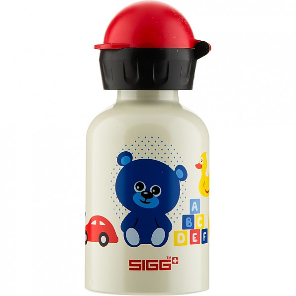SIGG Kids Water Bottle