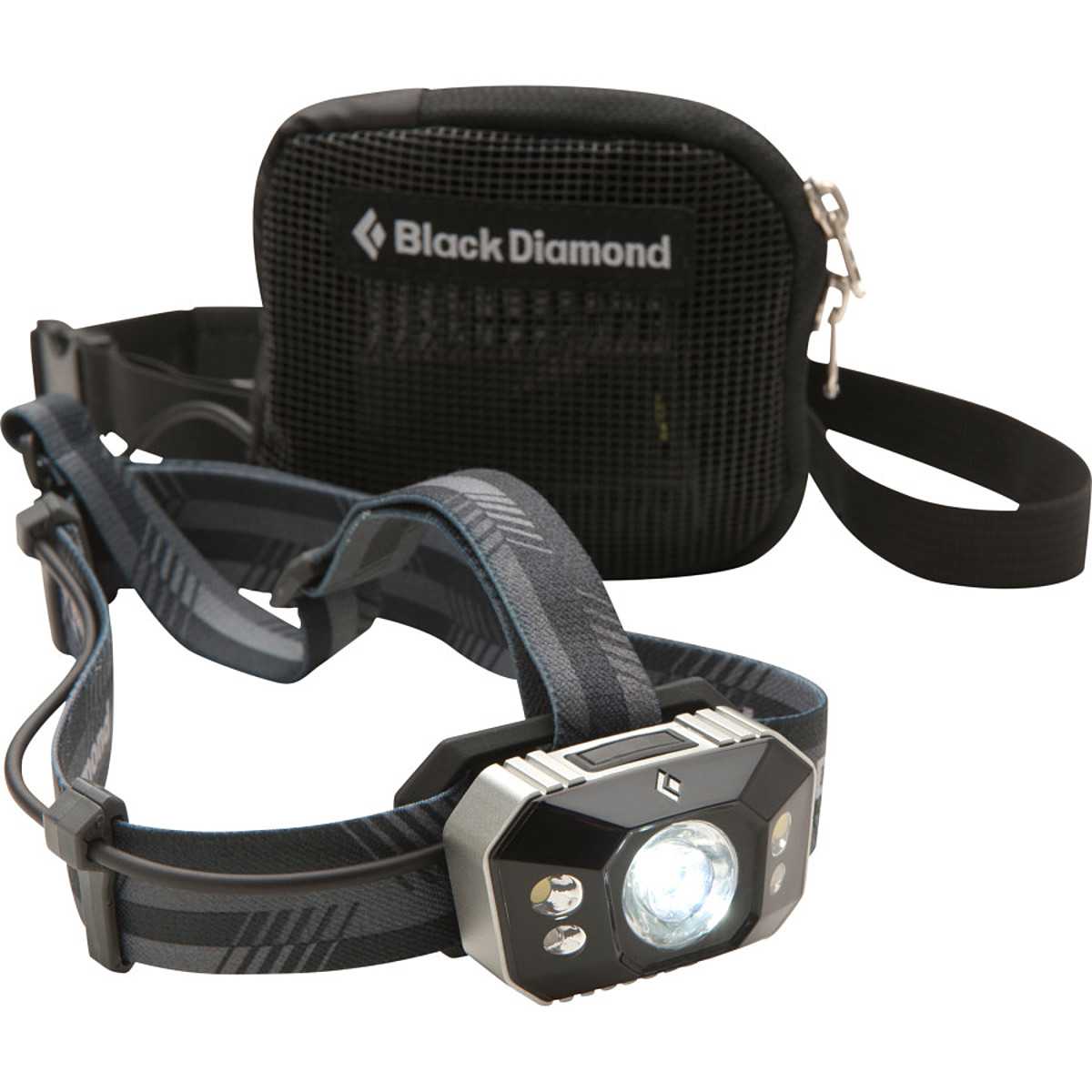 photo: Black Diamond Icon Polar headlamp