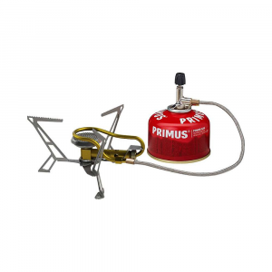 photo: Primus Express Spider II compressed fuel canister stove