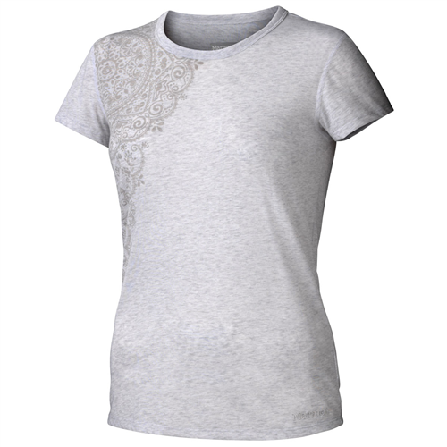 photo: Marmot Katie SS short sleeve performance top