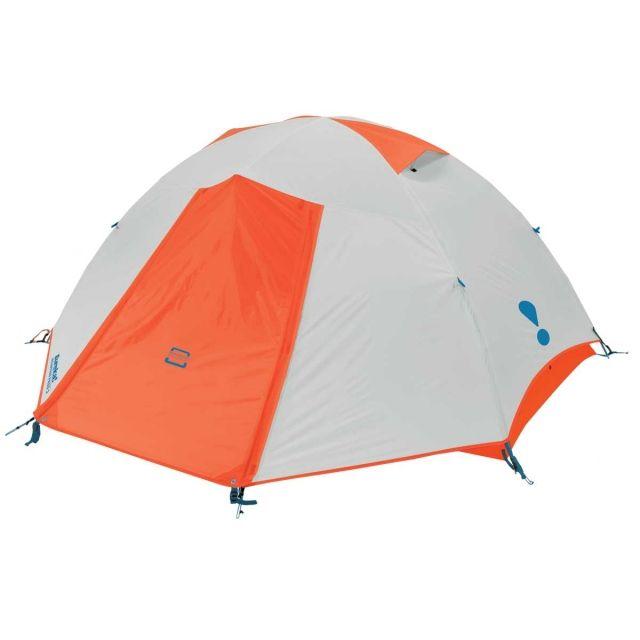 photo: Eureka! Mountain Pass three-season tent