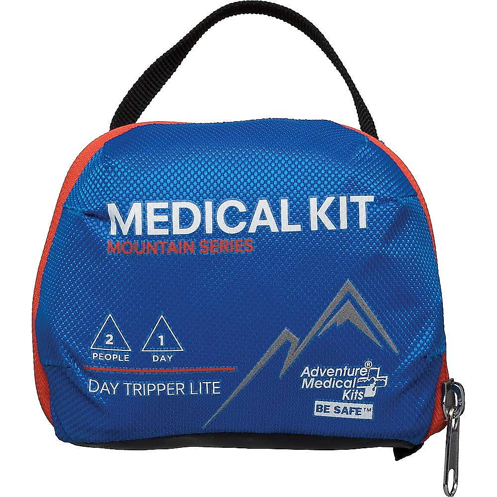 photo: Adventure Medical Kits Mountain Series Day Tripper Lite Medical Kit first aid kit