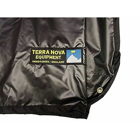 photo: Terra Nova Laser Space 5 Groundsheet footprint