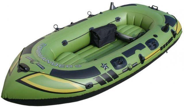 Advanced Elements Friday Harbor Adventure Tandem Kayak