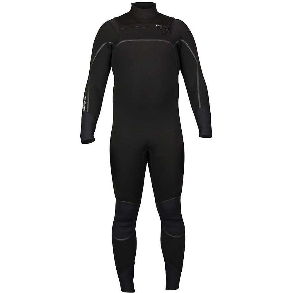 photo: NRS Men's Radiant 4/3 Wetsuit wet suit