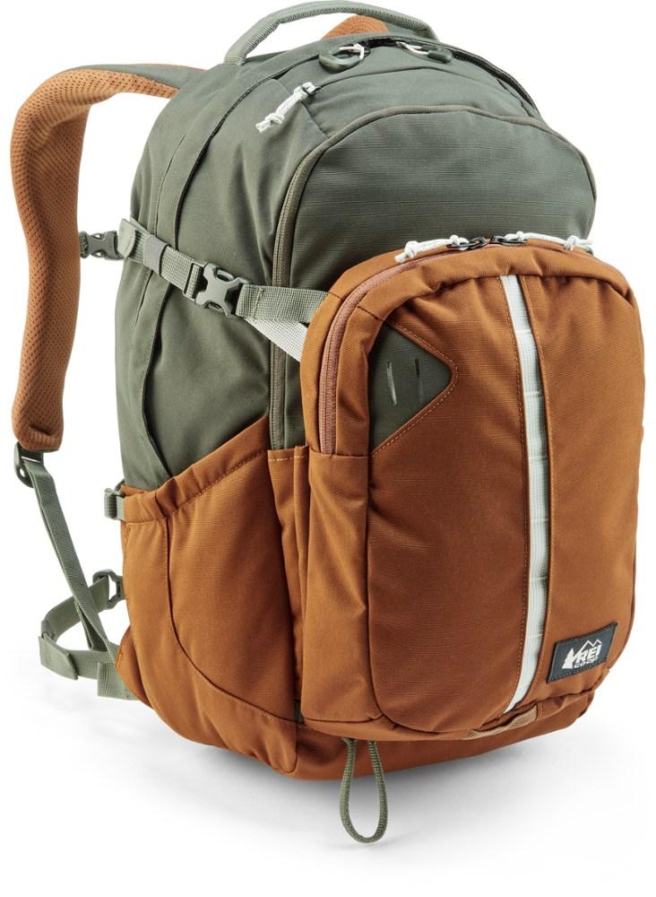 photo: REI Workload Max daypack (under 35l)