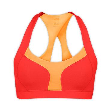 photo: The North Face Tadasana VPR Bra sports bra