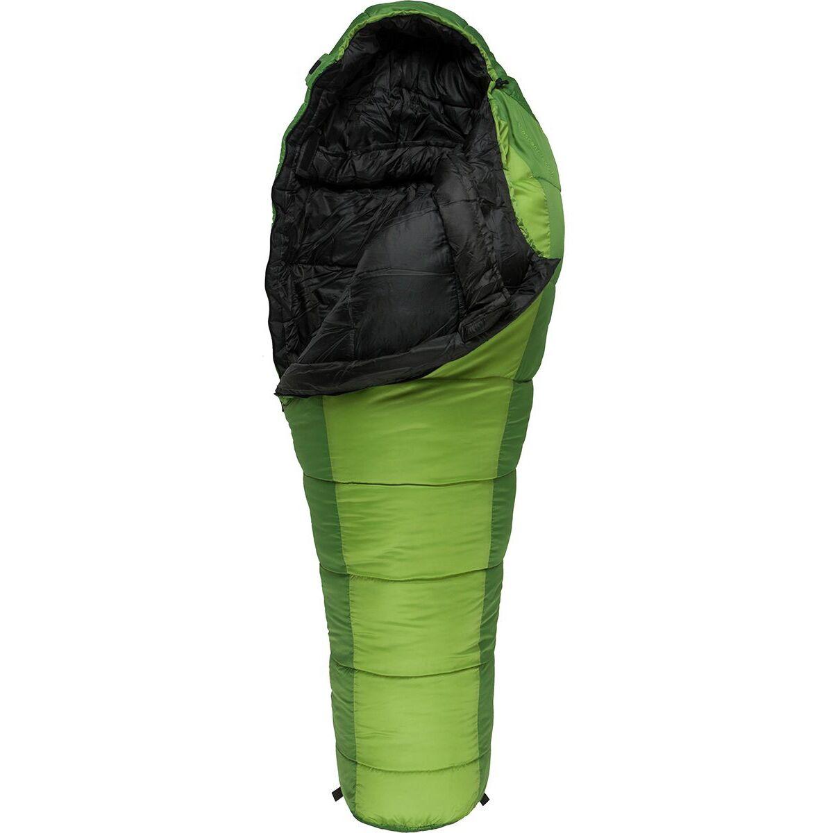 photo: ALPS Mountaineering Crescent Lake 0 3-season synthetic sleeping bag