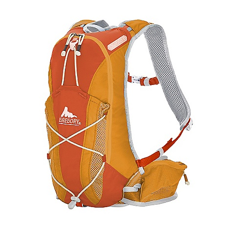 photo: Gregory Diablo 6 hydration pack