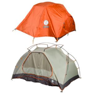 photo: Ground Batu 3S/2P three-season tent