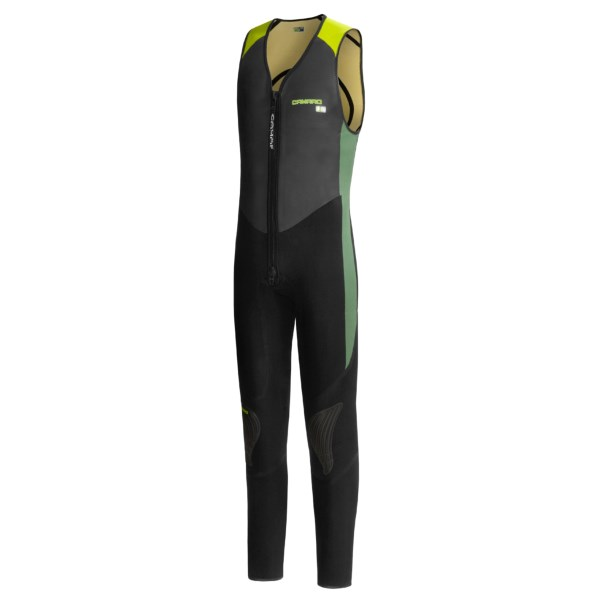photo: Camaro Men's FJ Freefall Kayaking Wetsuit wet suit