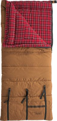Cabela's Mountain Trapper 40F Sleeping Bag