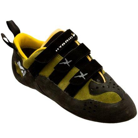 photo: Millet Men's Hybrid climbing shoe