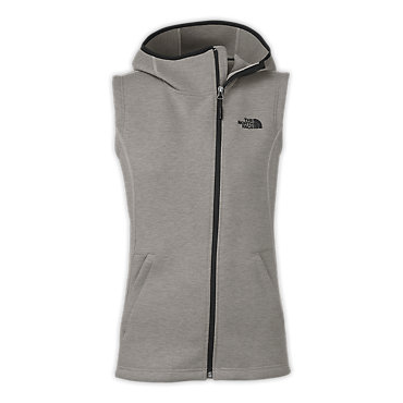 The North Face Haldee Hooded Vest