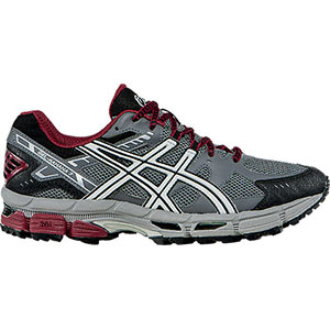 photo: Asics Gel-Kahana 7 trail running shoe