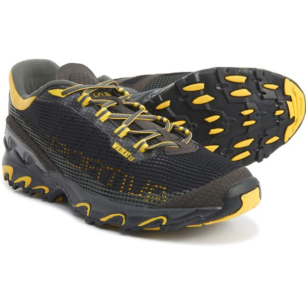 photo: La Sportiva Wildcat 3.0 trail running shoe