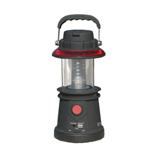 photo: Goal Zero Crank Lantern with USB Charging Port battery-powered lantern
