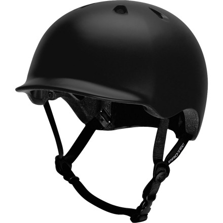 photo: Pro-tec Riot Lite snowsport helmet