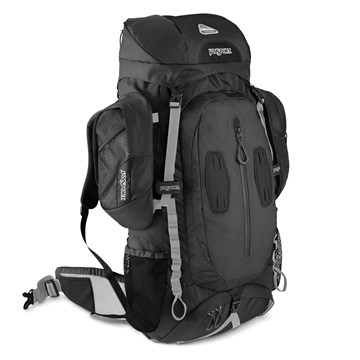 photo: JanSport Versteeg Tall 75 weekend pack (3,000 - 4,499 cu in)