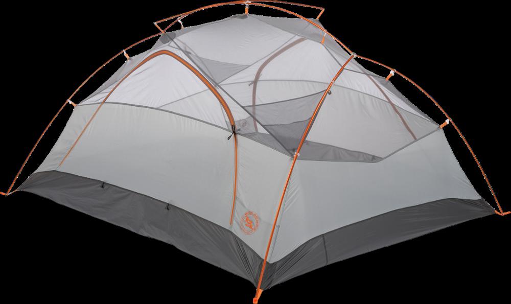 photo: Big Agnes Copper Spur UL3 mtnGLO three-season tent