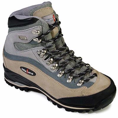 photo: Kayland Men's Contact 1000 backpacking boot