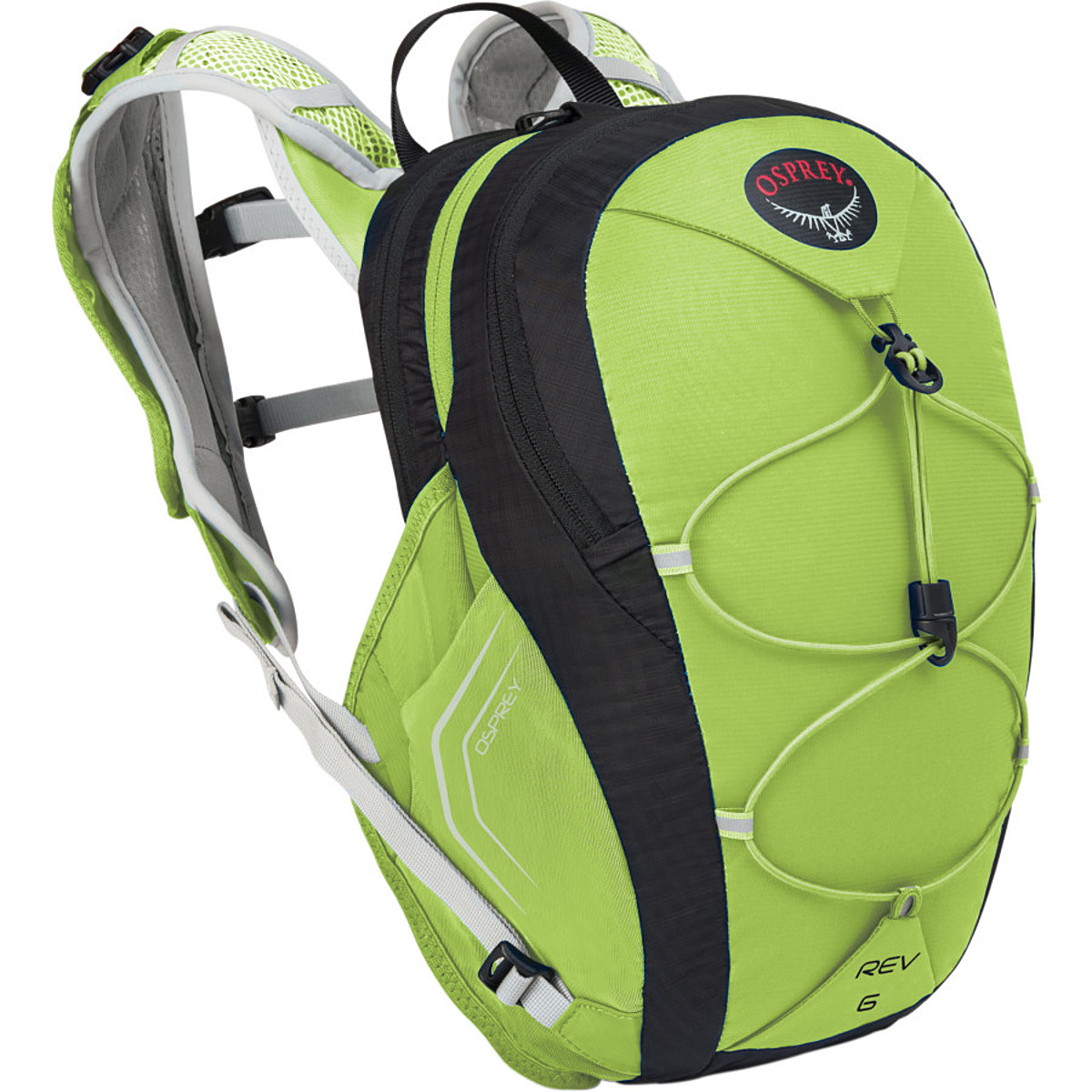 photo: Osprey Rev 6 hydration pack