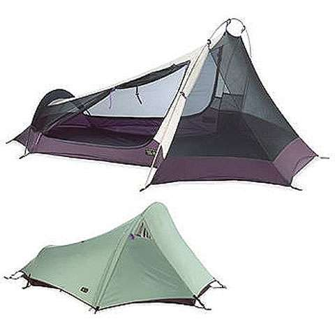 photo: Mountain Hardwear PCT 2 three-season tent