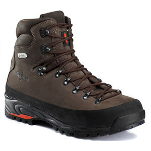 photo of a Kayland hiking boot