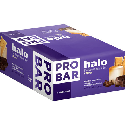 ProBar Halo Bar